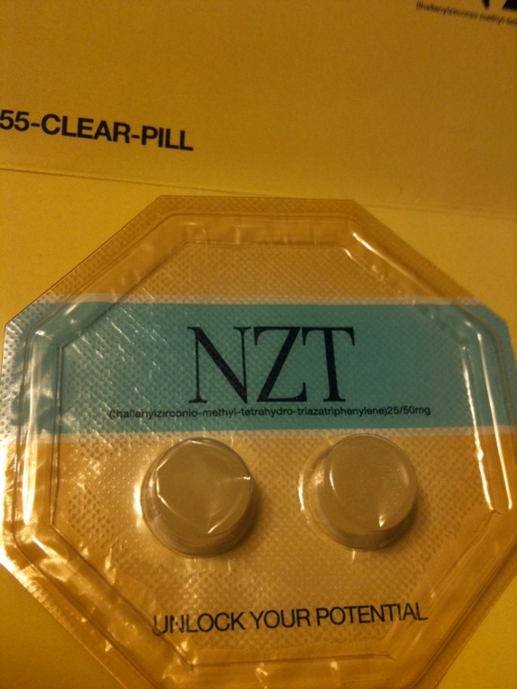 Ý kiến bản thân về trải nghiệm thuốc NZT - Modafinil - Modalert