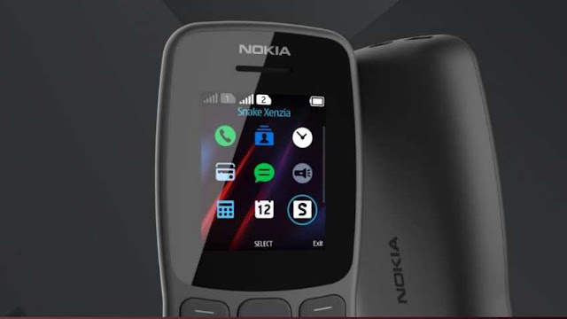 Nokia 106 feature phone launched in India; Check price, features