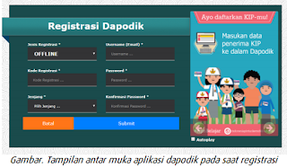 Motivasi Inspirasi Edukasi (MIE) Indonesia - Dapodik