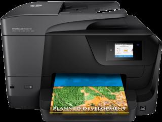 hp printer drivers for mac