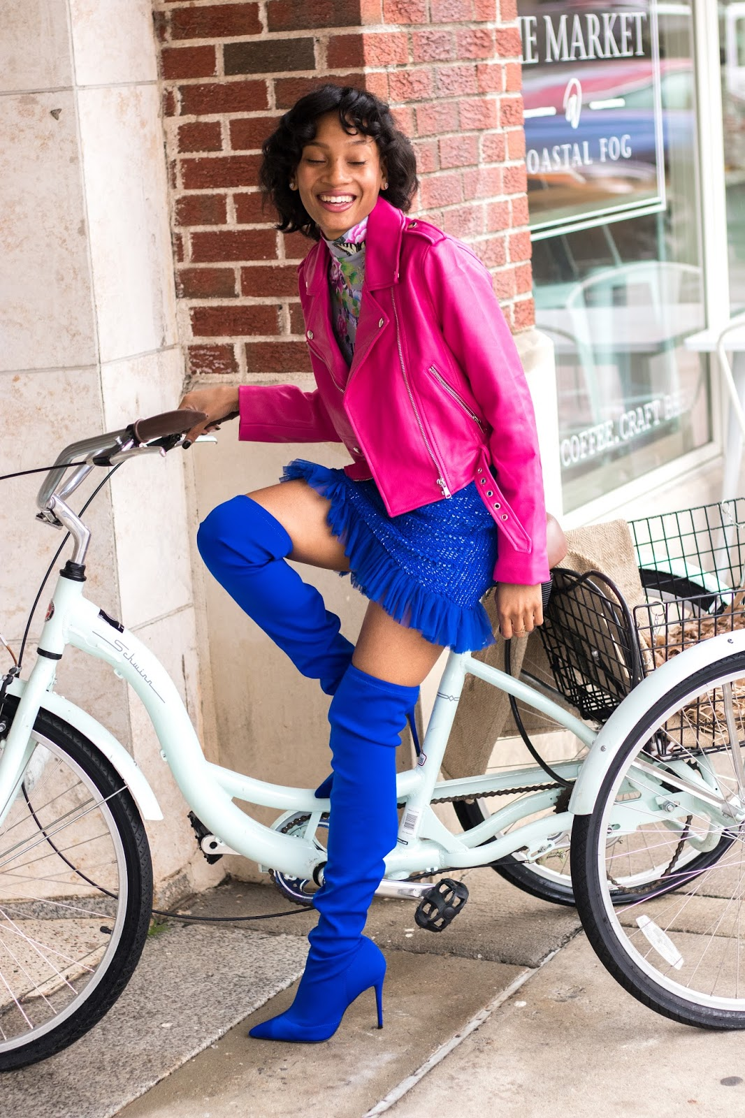 3 Ways to Wear Boots in The Spring