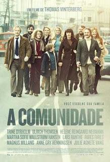 A Comunidade - filme