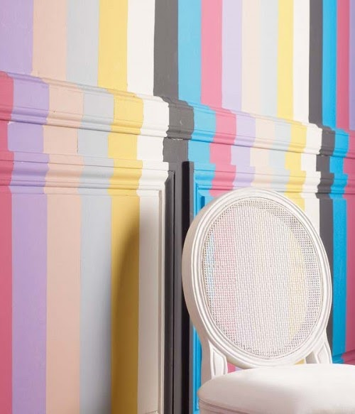 Decorative Wall Molding Designs For Home