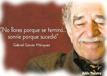 5 Poemas Bellísimos De Gabriel García Márquez El Club De