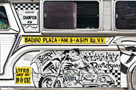 Baguio Tours