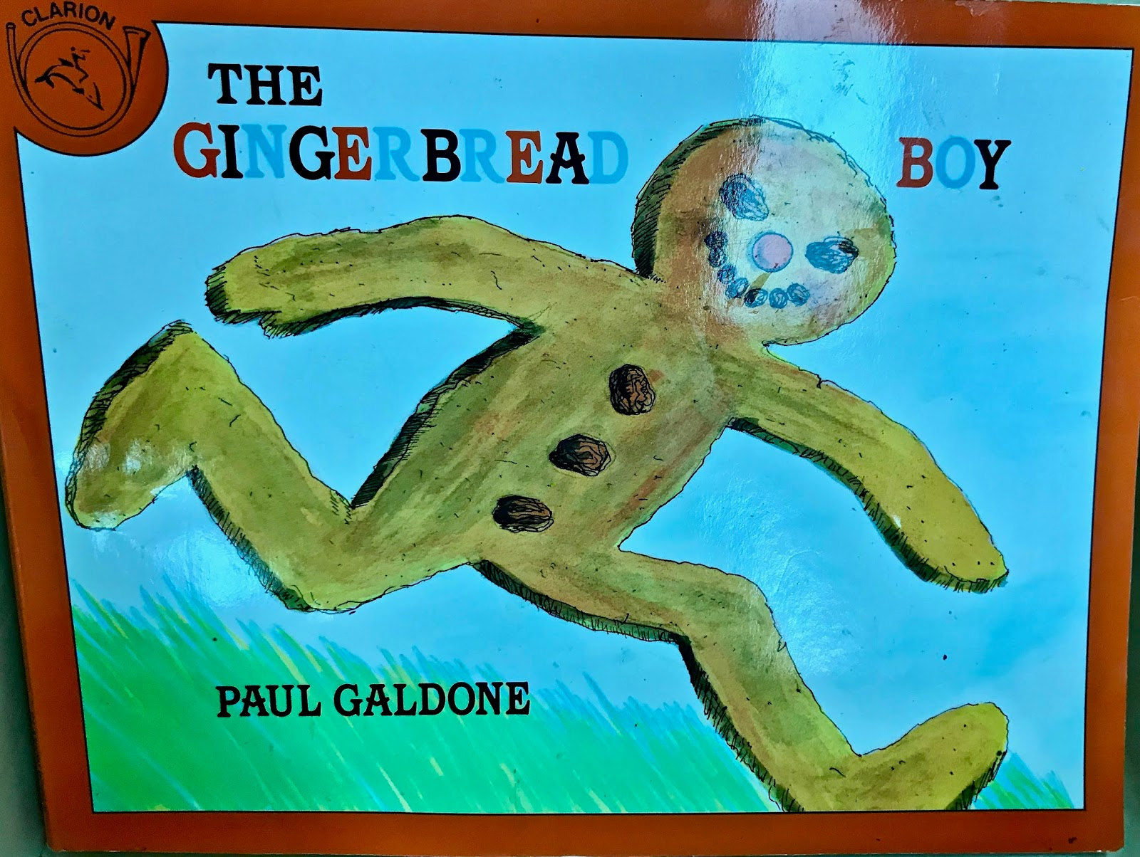 blues clues gingerbread boy. Simple Gingerbread Also In Literacy Lab This Week The Students Listened To Story The Gingerbread  Boy And Colored A Gingerbread Man Picture By Number In Blues Clues