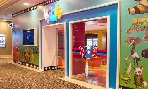 VOX CINEMAS IN RIYADH PARK IS READY TO INAUGURATE