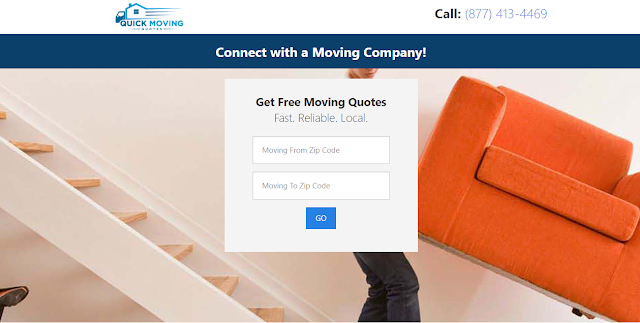 Moving Company Quotes >> Get Free Quick Moving Quotes Survey Us New Offer For