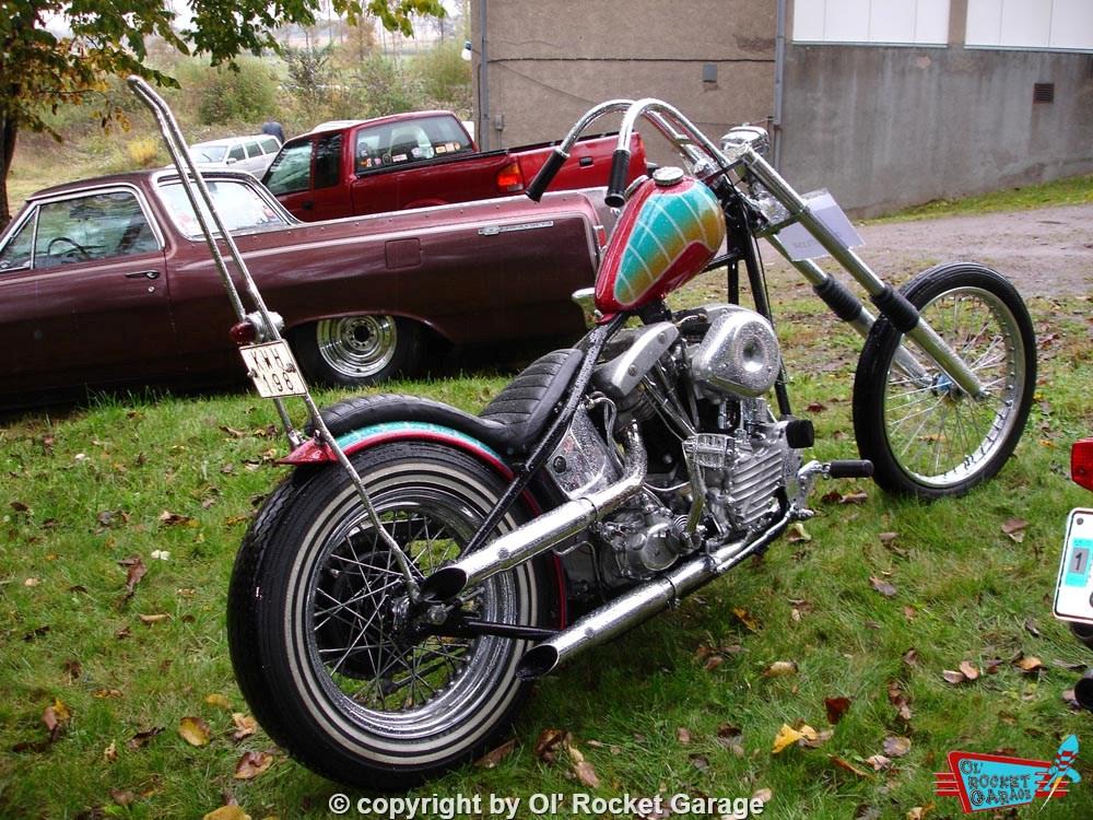 old bike swap meet