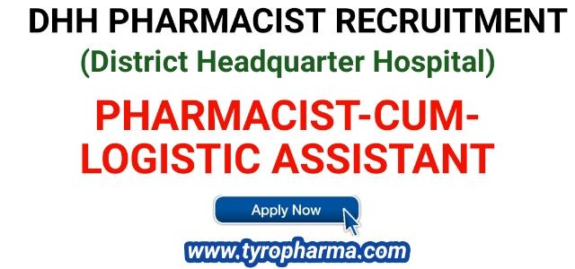 pharmacists-job-at-district-headquarter-hospital,dhh,zilla swasthya samiti,bargarh
