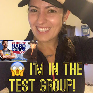 #22hard corps, 22 minute hard corps, #getsome, P90x, top coach, get some, hard corps, tony horton, boot camp