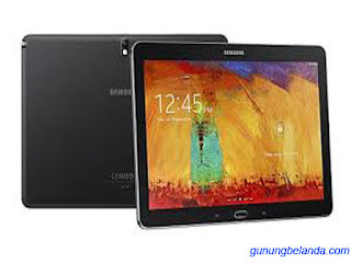 Download Firmware Samsung Galaxy Note 10.1 2014 LTE SM-P605