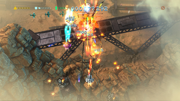 Sky Force Reloaded Full Version