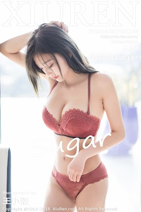 [XIUREN秀人网] 2018.10.17 No.1196 杨晨晨sugar [52P132MB]