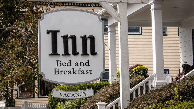 The Fine Offerings of a Bed And Breakfast