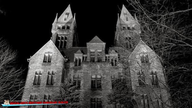 8 Fenomena ini Jika Terjadi Maka Rumah Anda Pasti Berhantu