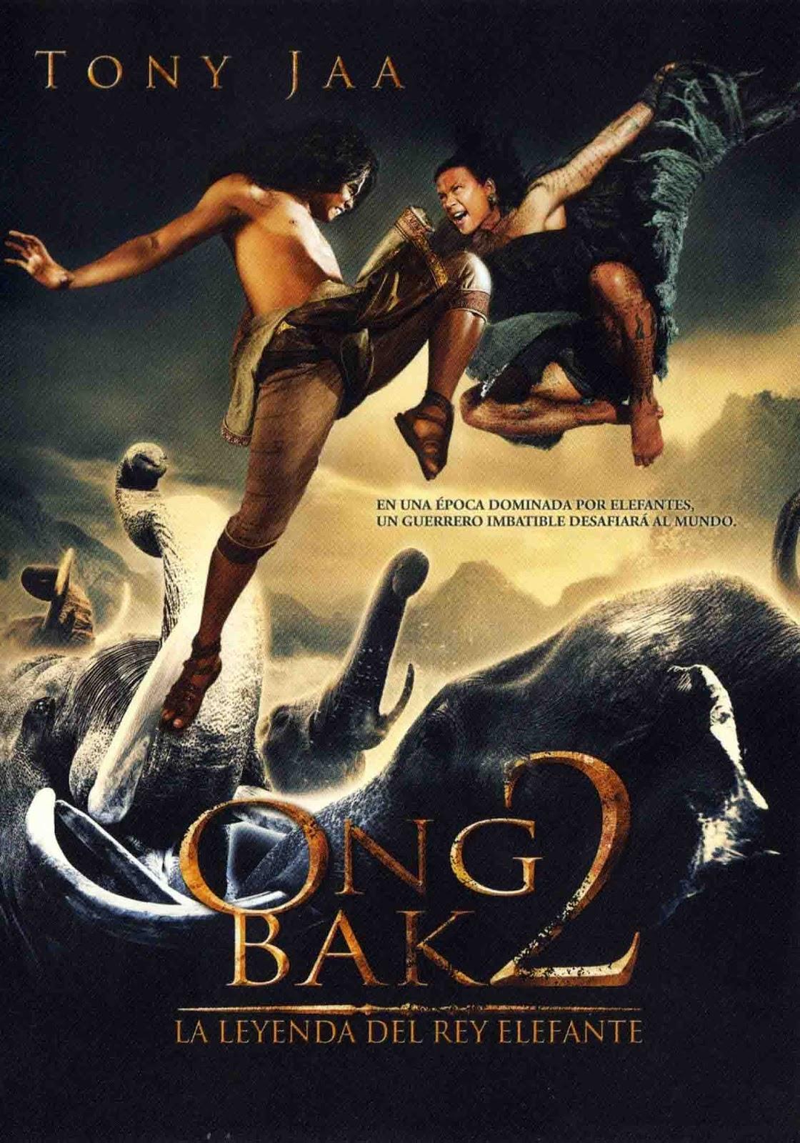 Ong-Bak 2 Torrent - Blu-ray Rip 1080p Dublado (2008)
