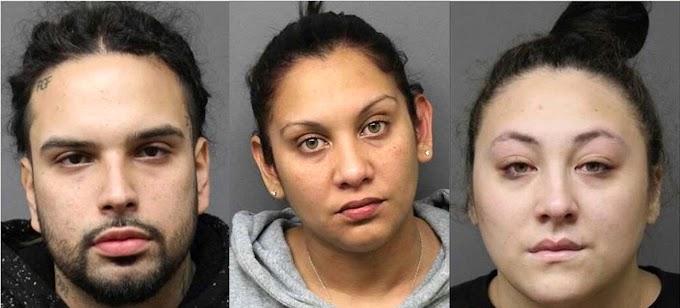 """El reconocido rapero boricua """"FAME"""" y dos mujeres arrestados por tráfico de cocaína en presencia de un niño"""