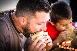 Eatinero il festival dello Street Food 23-24-25 giugno Bresso