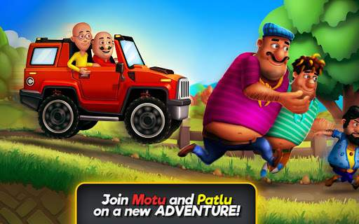 motu patlu speed racing download