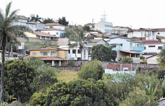GDF estima que 14 mil terrenos estejam legalizados até o fim do ano