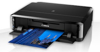 Canon PIXMA iP7200 Driver Download