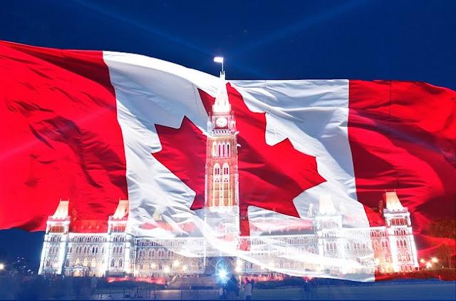 Những nét đặc trưng của Canada