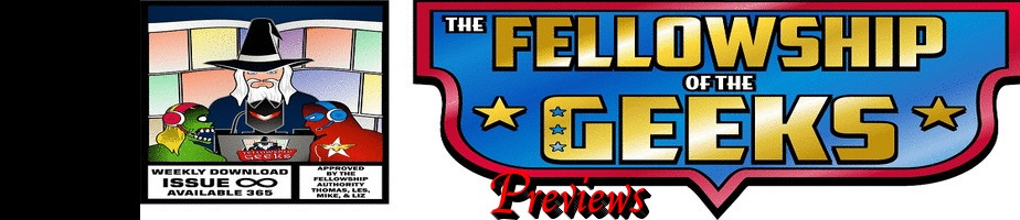 Fellowship Previews