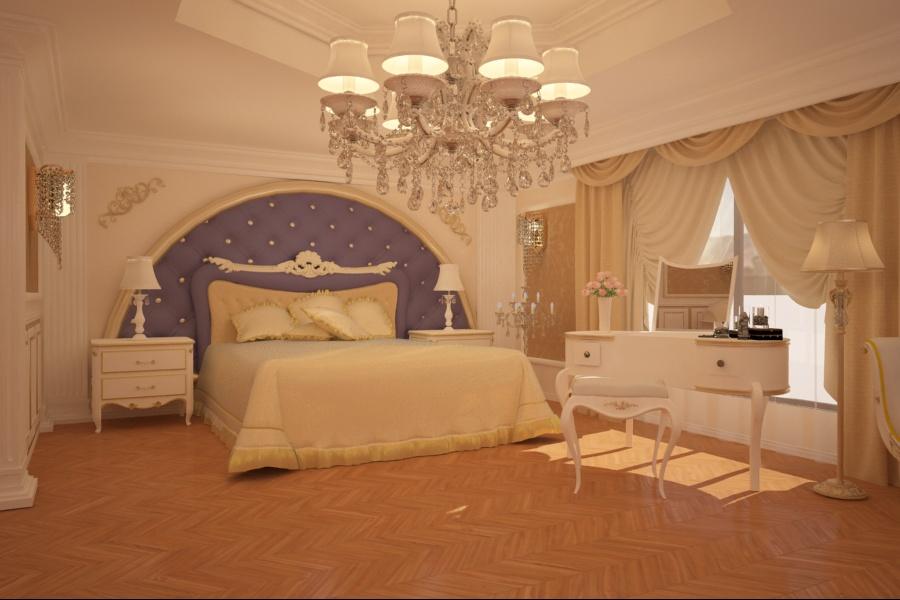 Design interior casa clasica Bucuresti - Arhitectura de interior Bucuresti