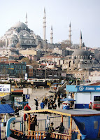 A Short Break in Turkey- Places To Visit