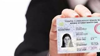 TC kimlik numarasının sırrı