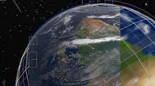 ¿Por qué no existen fotos de la Tierra?