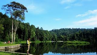Ini Dia Tempat Wisata Terbaik Yang Ada di Kota Tasikmalaya