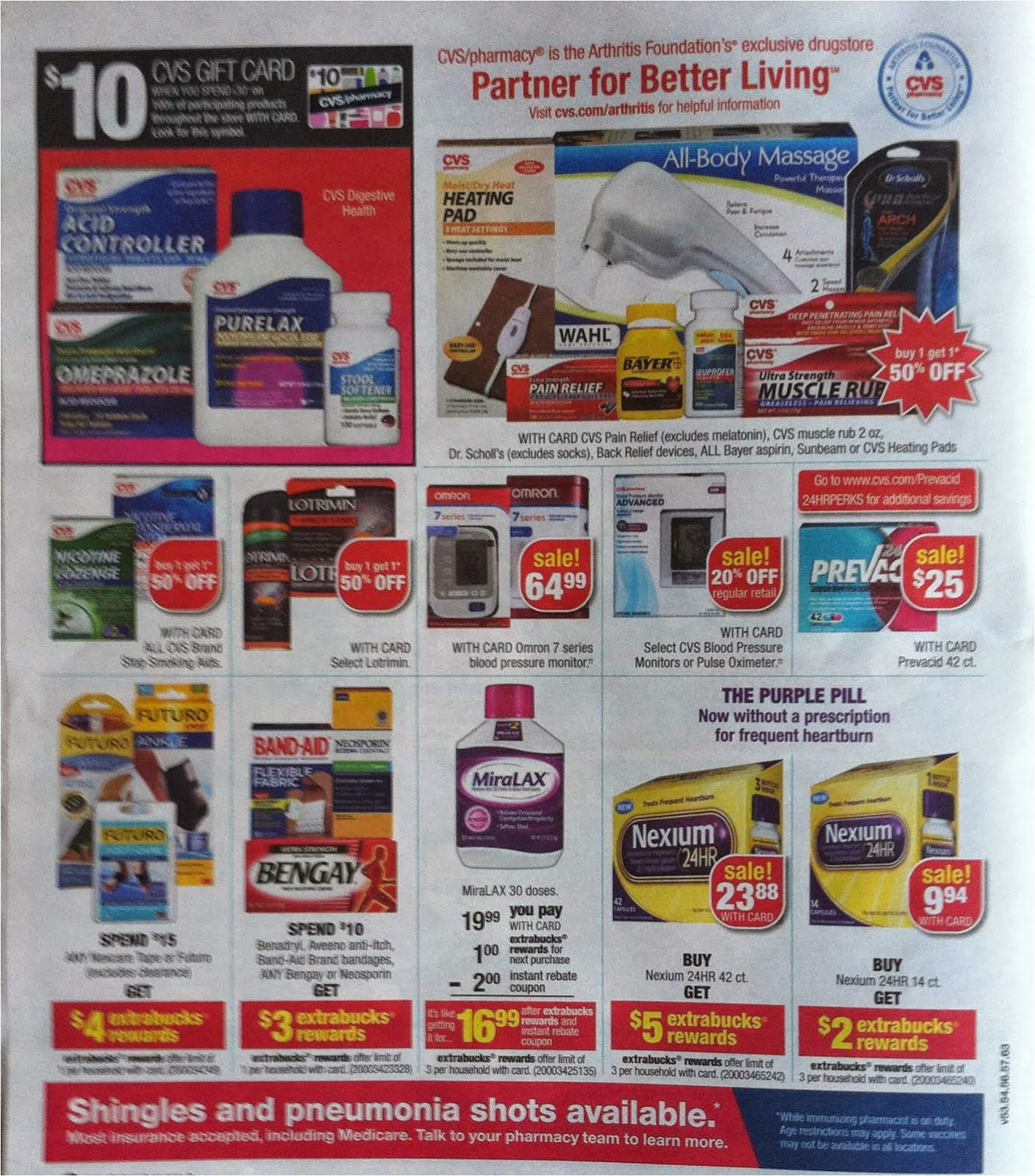 Simply CVS: CVS Ad Scan Preview for the Week of 8/17/14