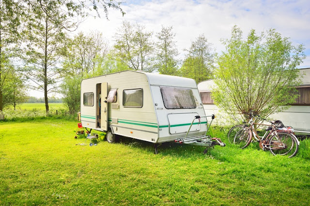 Buying Caravans for Sale