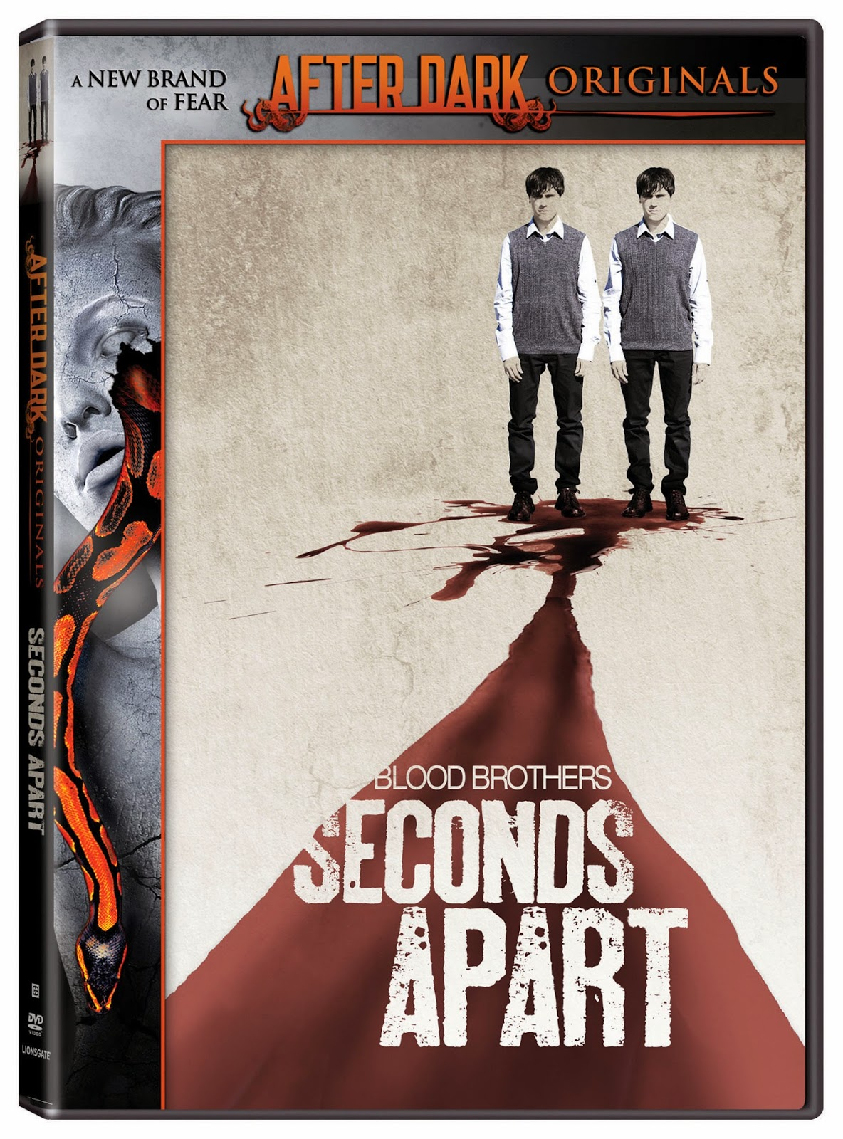 Second Apart