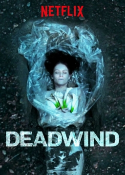 Deadwind (Karppi) (2018-) ταινιες online seires xrysoi greek subs