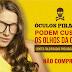 Campanha alerta para os problemas com o uso de óculos falsificado