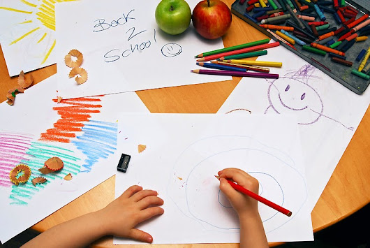 Is your child ready for school? Expert advice you haven't heard before.
