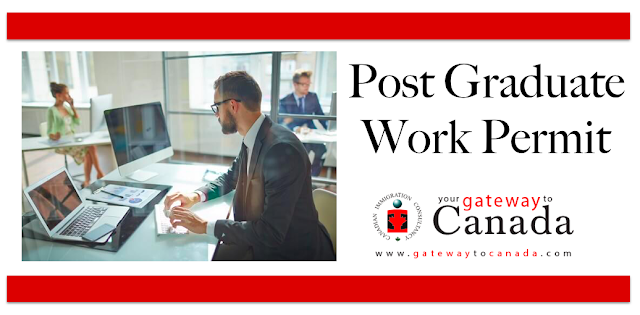 Changes to Post Graduate Work Permit (PGWP) Application - February 14, 2019