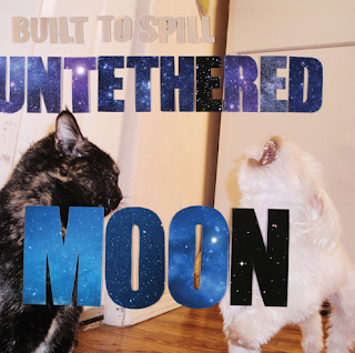 Built to Spill, Untethered Moon