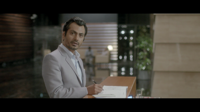 Truecaller launches its first ever 360 degree brand campaign in India with Bollywood actor Nawazuddin Siddiqui