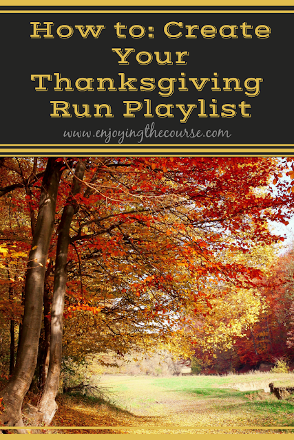 How to Make the Perfect Mix for Your Thanksgiving Day Run