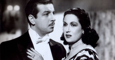 أنور-وجدي-و-ليلى مراد-كالتشر-عربية
