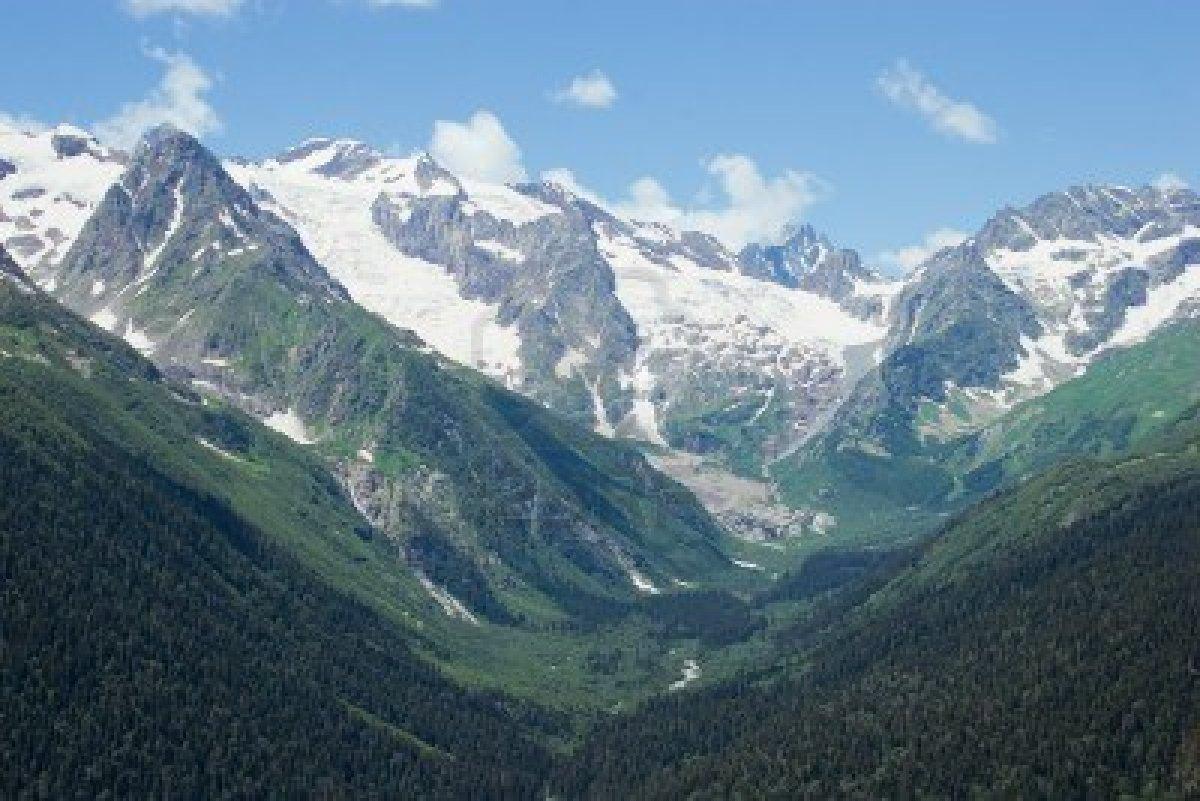 Peoples of the Caucasus