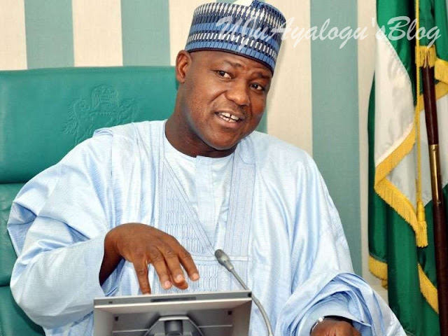 Dogara, Reps on 'vindictive mission' to nail Buhari – CGG