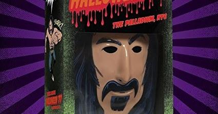 Pop Culture Safari!: New Music Releases: Frank Zappa