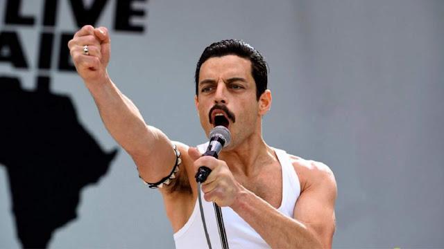 مراجعة فيلم Bohemian Rhapsody.. عندما تُروى قصص النجاح على  أنغام الروك