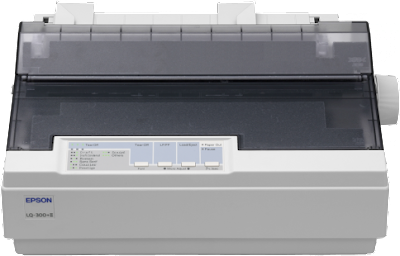 Image Epson LQ-300+II Printer Driver
