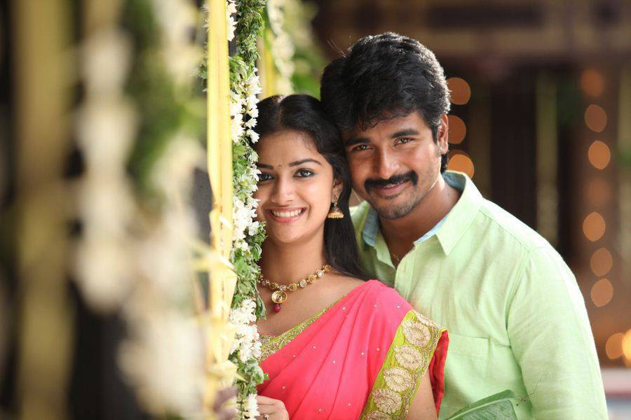 Nenu Local Wallpapers With Quotes Keerthi Suresh Photos In Rajini Murugan Movie Stills Hd